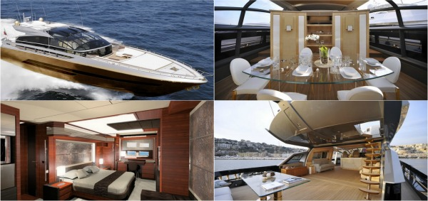 history supreme yacht Seven Sweet Yachts for the Super Rich