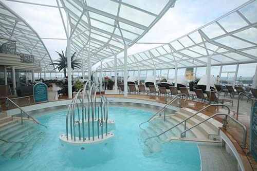 allure of the seas ship 12 Take a ride on the biggest cruise ship in the world (34 Photos)