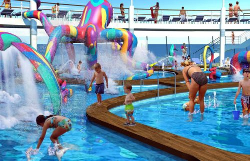 allure of the seas ship 13 Take a ride on the biggest cruise ship in the world (34 Photos)