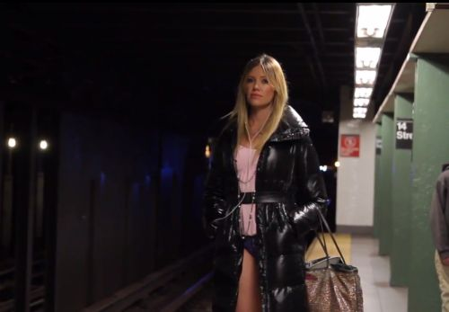 no pants subway 36 No pants subway ride 2012 (36 Photos)