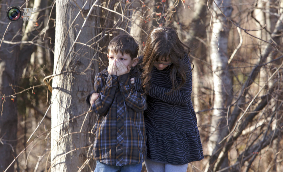 Remembering The Newtown Shooting Victims