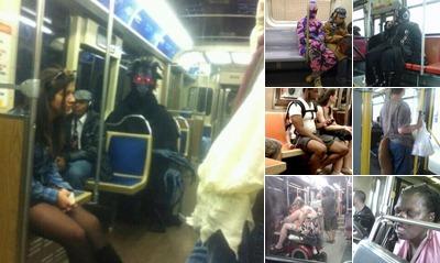 View strange-public-transport