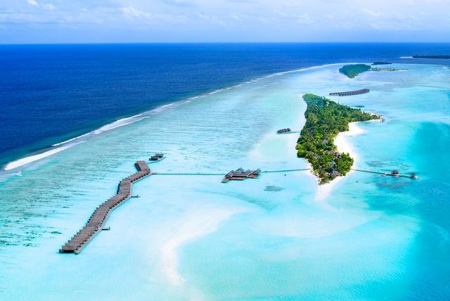 Gorgeous Tropical Island Getaway