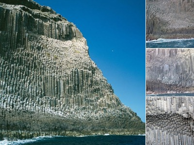 View insula-bazalt