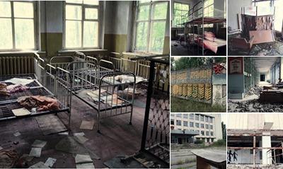 View Cernobil