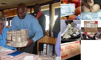 View bani zimbabwe